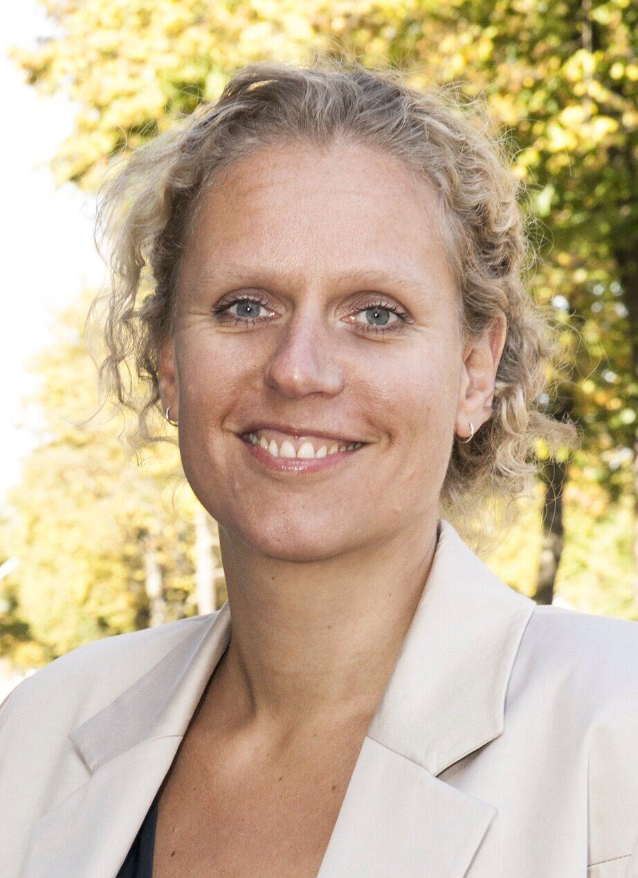 Femke van den Berg